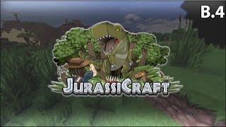 Categorias de vídeos Jurassic Craft 2 0