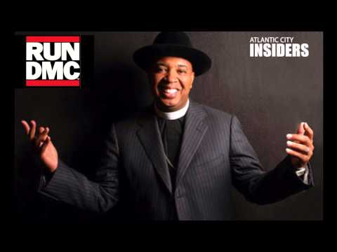 Audio Interview with Joseph Simmons of RUN DMC