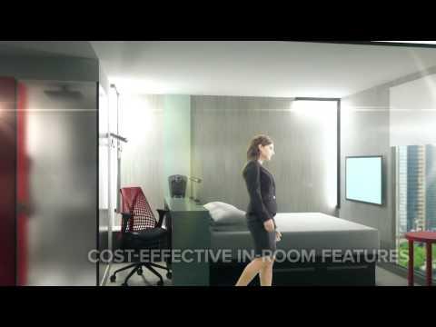 Best Western Vīb - A New Urban Boutique Hotel Concept: DEVELOPER