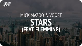 Mick Mazoo & Voost - Stars (feat. Flemming) thumbnail