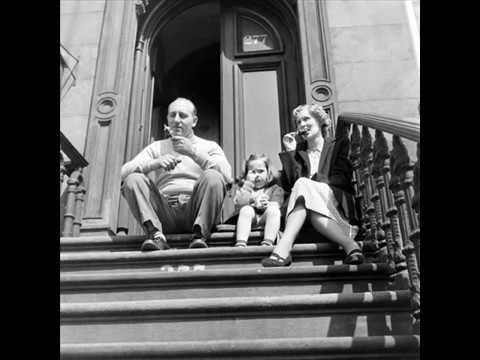 Brooklyn Memories    Barbra Streisand sings with Jason Gould and Roslyn Kind