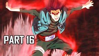 Naruto Shippuden Ultimate Ninja Storm 4 Walkthrough Part 16 - Death Gate (Let