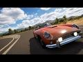 Forza Horizon 3: Ferrari 250 California 1957, Goliath Circuit