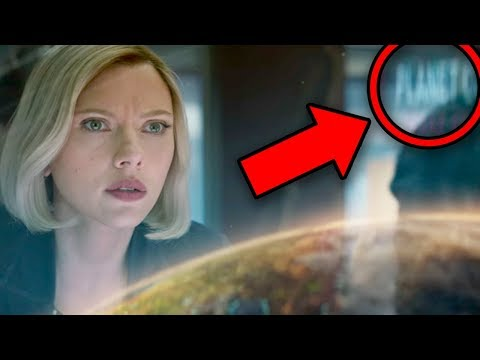 Avengers Endgame OPENING SCENE Revealed! Thanos' Next Move & 'I Have Telepathy' Voice!
