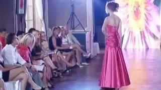 Вечерние платья 2012 от дизайнера Оксана Муха