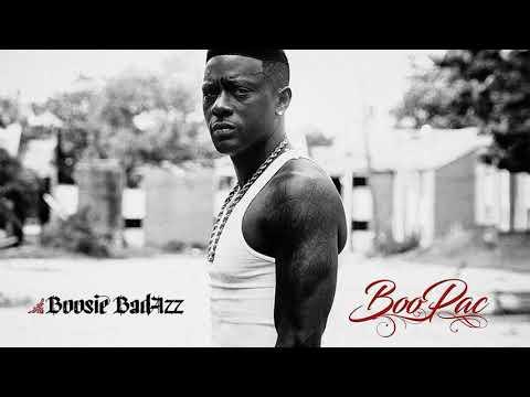 Boosie Badazz - Trust Nobody (ft. Z-Ro) [2017]