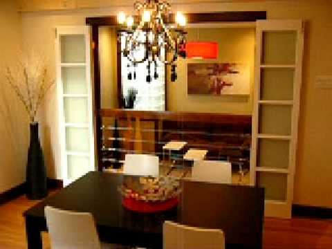 Montreal vacation rental, 4042 Cartier apt #3 Loft Jacques Cartier