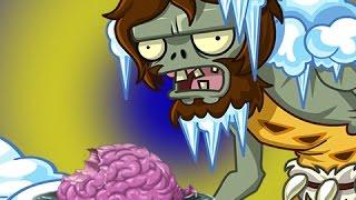 Plants vs Zombies 2 - Icebound Battleground #1