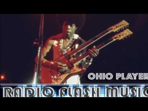OHIO PLAYERS - Let's Love