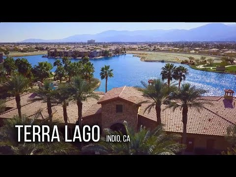 Terra Lago, Indio, CA - A Community In Greater Palm Springs Area