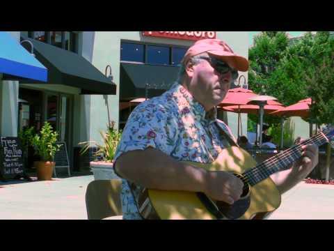 Ke Aloha - Hawaiian Slack Key Guitar