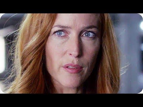 The X-Files Season 11 Trailer (2018) Fox Series