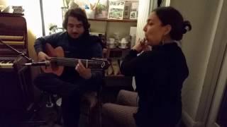"""""""O bom filho à casa torna"""" - João Camarero & Cléa Thomasset"""