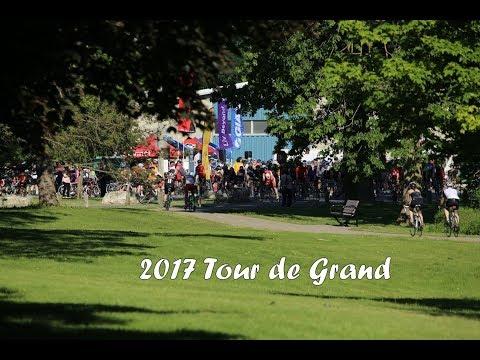Cambridge Slideshows: 2017 Tour de Grand