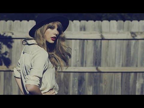 "Taylor Swift ""Red"" Lyrics"