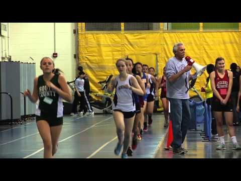 Indoor Track: Wakefield, Washington-Lee, Yorktown