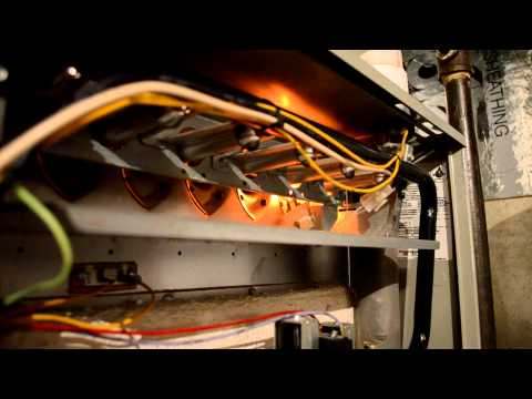 American Standard Freedom 90 Furnace Not Igniting