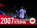 Peterpan - Full Konser (live Konser Palembang 2007) video