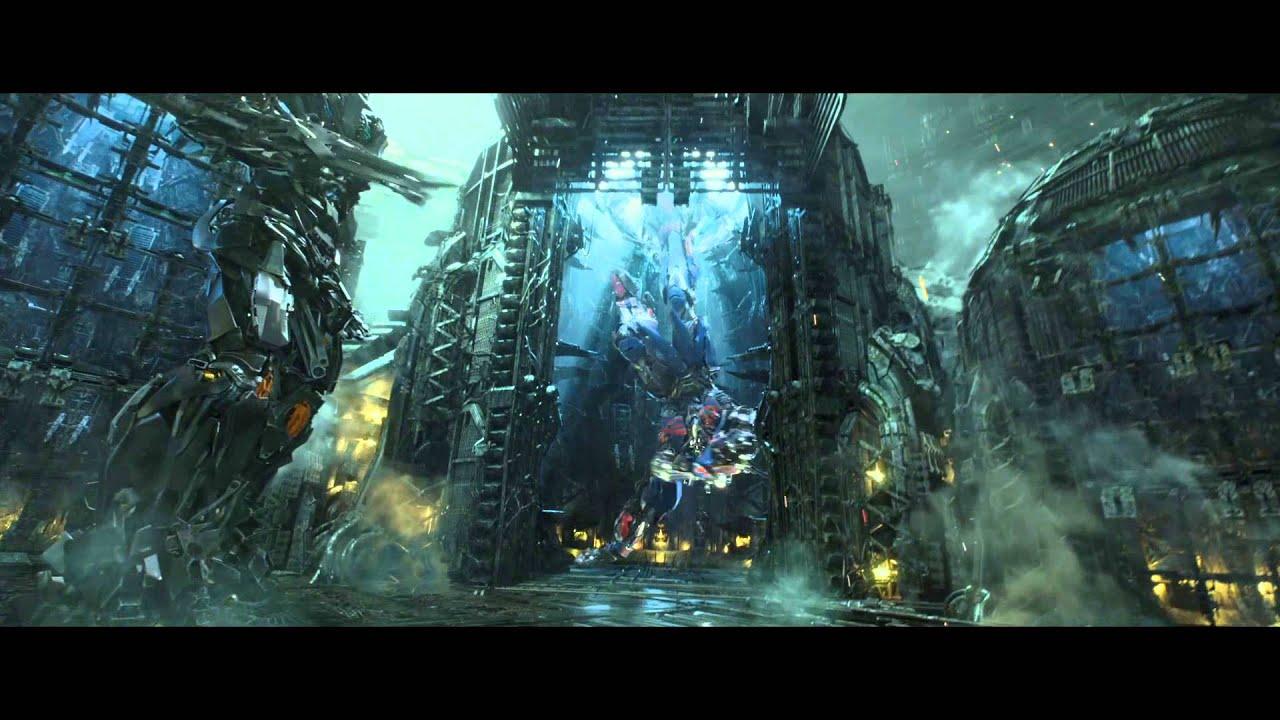 Transformers ära