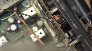 Viking Sc5814 Stereo Receiver Repair