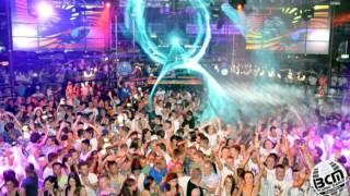 Afrojack, Sebastian Ingrosso, Calvin Harris, Bingo Players, Foam Party @ BCM club, Mallorca 2013