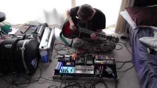 Acoustic Ambient Improv #1