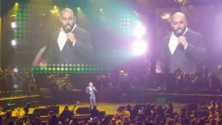 """La Familia Rivera en Escenario """"Lupillo Rivera"""" """"Pedro Rivera"""" Jenni Gold Tour"""