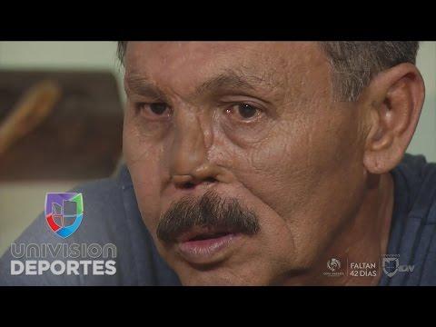 La dura vida de Pablo Larios, de la Selección de México a la adicción a las drogas