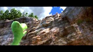 Elastic Heart | Disney•Pixar The Good Dinosaur