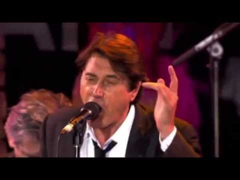 Roxy Music - Love Is The Drug (Live 8) (Promo Only)