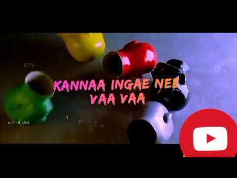 Raadhai manathil video song with lyrics | Snegithiye |