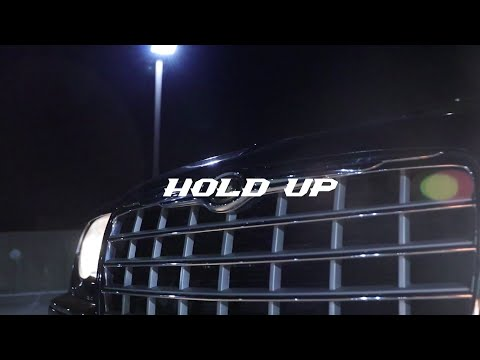 ViibesFromNetto - Hold Up (OFFICIAL MUSIC VIDEO)