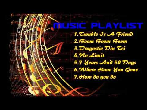 Những bản nhạc sàn hot nhất th�i 2004   2011