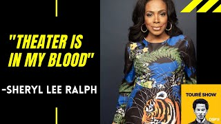 "Sheryl Lee Ralph discusses ""Like, Comment, Subscribe"""