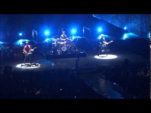 U2 Amsterdam Ziggo Dome  8 Sept. Encore