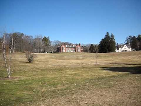 Great Lawn, Manchester, CT