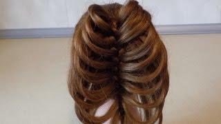 Fryzury Pazury - Szybka, łatwa i efektowna fryzura