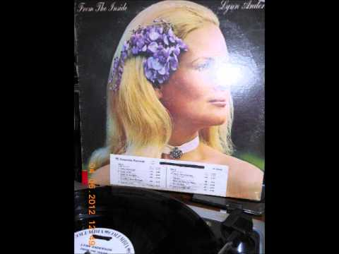 Lynn Anderson  Touch And Go