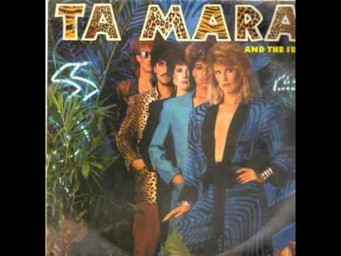 Ta Mara & The Seen - - Affection