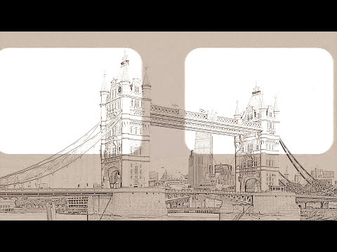 The Halle - A London Symphony (trailer)