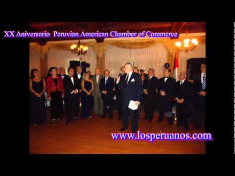 XX Aniv. Peruvian American Chamber of Commerce.mpg