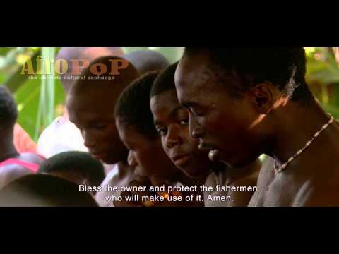 """AfroPoP: The Ultimate Cultural Exchange - """"Stories from Lakka Beach"""" (Filmmaker Chat)"""