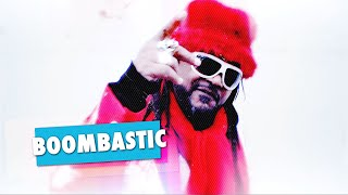 Forever Never - Boombastic feat. Benji Webbe of Skindred (Official Music Video)