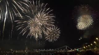 видео Где встретить Новый Год в Будапеште?