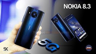 Introducing the new flagship killer nokia 8.5 5g (2020) official introduction, first look, and trailer video. ►get phones here: https://amzn.to/2wtyms3...