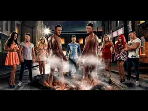 Geordie Shore- Party Hard (Version Original)