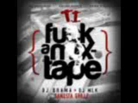 T.I - Whatcha Sayin Tip (Fuck a mixtape)