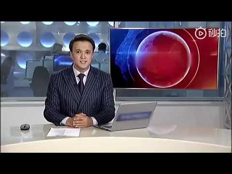 哈萨克语主播