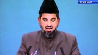 Urdu Speech: Khutba Hujja-tul-Wida' Complete Manifesto of Human Rights