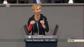 Halina Wawzyniak, DIE LINKE: Datenschutz in sozialen Netzwerken ist mehr als Selbstverpflichtungen